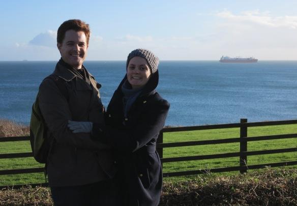 We love Cornwall